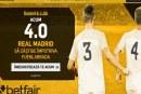 Cel mai mari cote la o finala europeana