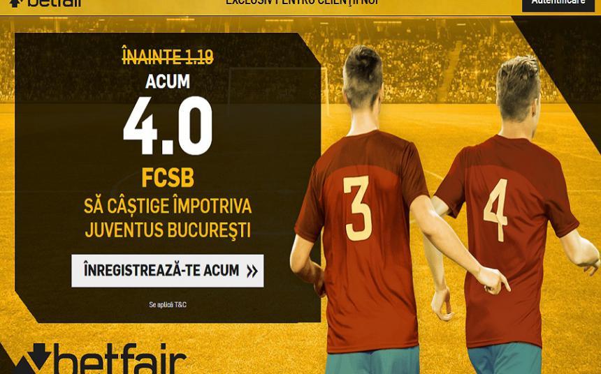 Cote decente la Finala Europa League