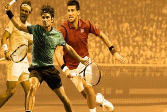 Bonus 300 ron la pariurile pe Australian Open