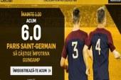 Se razbuna PSG in Cupa Frantei?