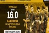 Un derby barcelonez la cote ridicate