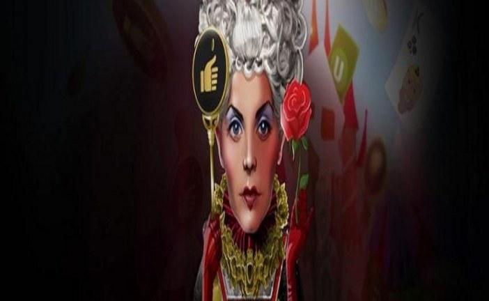 Provoaca regina pokerului pentru intrarea la Unibet Open