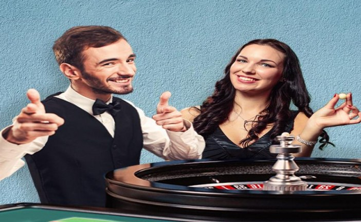 Premii mari la casino live