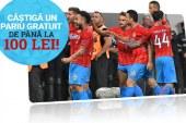Pariu fara risc la debutul FCSB in primavara europeana