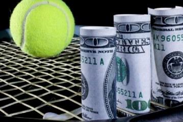 Cum sa faci profit rapid pe tenis