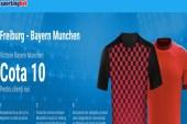 Misiune de 10 pentru bavarezi