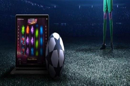 Rotiri gratuite la golurile din Champions League