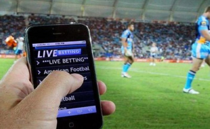 Trucuri la pariurile live pe fotbal