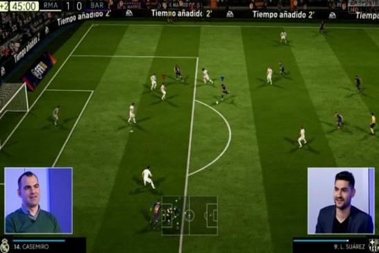 Sistemul 2 de pariere pe fotbal virtual