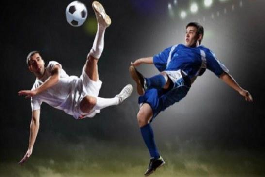 Esenta sistemului 2 de pariere pe fotbal virtual