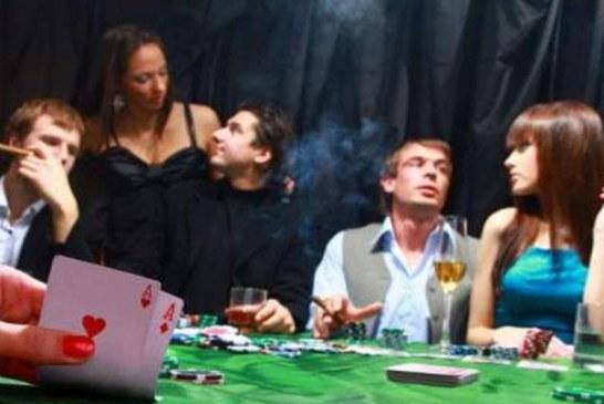 Opinia publica in legatura cu politica jocurilor de noroc
