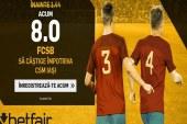 Acelasi FCSB alta super cota