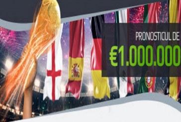 Ghiceste campioana mondiala pentru 1 milion de euro