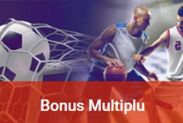 Betano iti ofera bonus multiplu cu doar 10 selectii