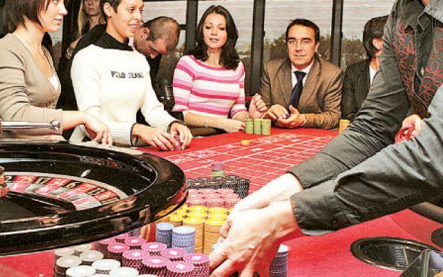 Imapctul social al jocurilor de noroc asupra individului