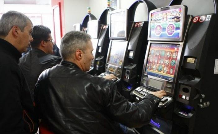Riscurile asociate jocurilor de noroc si pariurilor sportive