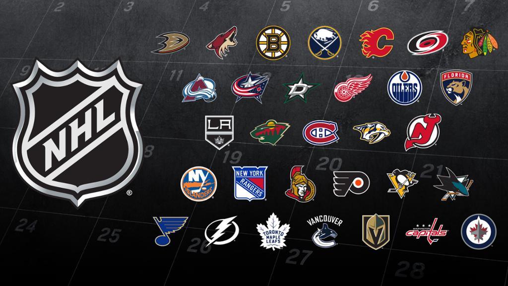 Strategie de pariuri pe hochei exclusiva pentru NHL