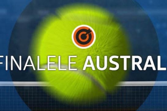 Betano te duce spre finalele Australian Open